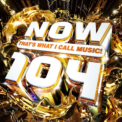 Now That's What I Call Music! 104 (2CD)