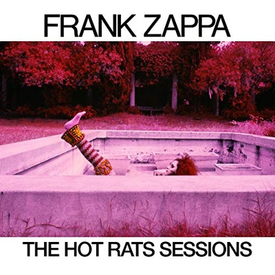 Hot Rats: 50th Anniversary (6CD)