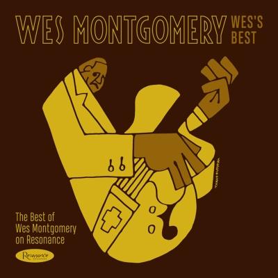Wes's Best: The Best Of Wes Montgomery On Resonance (180グラム重量盤レコード/Resonance)