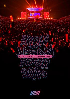 iKON JAPAN TOUR 2019 (2DVD)