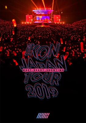 iKON JAPAN TOUR 2019 (Blu-ray)