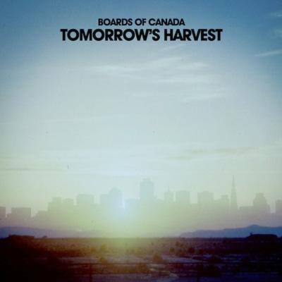 Tomorrow' S Harvest