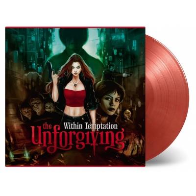 Unforgiving (カラーヴァイナル仕様/2枚組/180グラム重量盤レコード/Music On Vinyl)