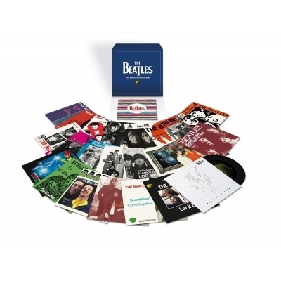 Singles Collection (23枚組7インチ重量盤アナログレコード/BOXセット)