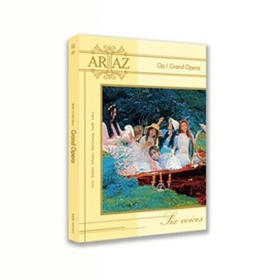 1st Mini Album: Grand Opera
