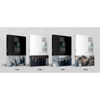 GOT7 Mini Album: CALL MY NAME (ランダムカバー・バージョン)