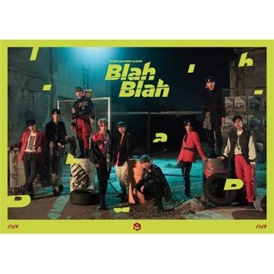 2nd Mini Album: Blah Blah