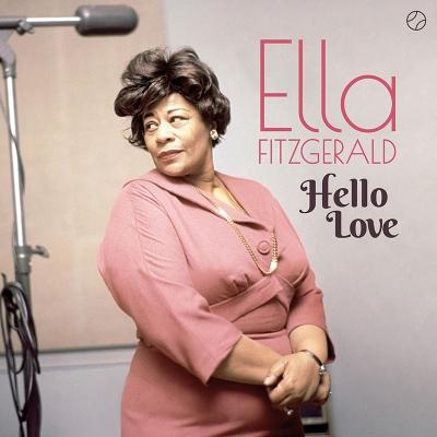 Hello Love (180グラム重量盤レコード/Matchball)