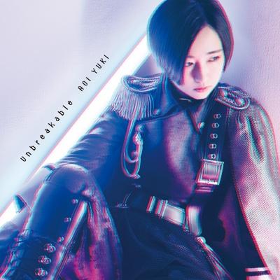 Unbreakable【初回限定盤】(+DVD)