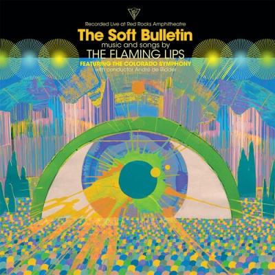 Soft Bulletin: Live At Red Rocks (2枚組アナログレコード)