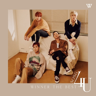 "WINNER THE BEST ""SONG 4 U"