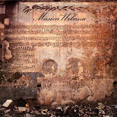 Musica Urbana <SHM-CD/紙ジャケット>