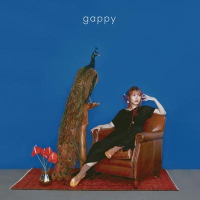 gappy (アナログレコード)