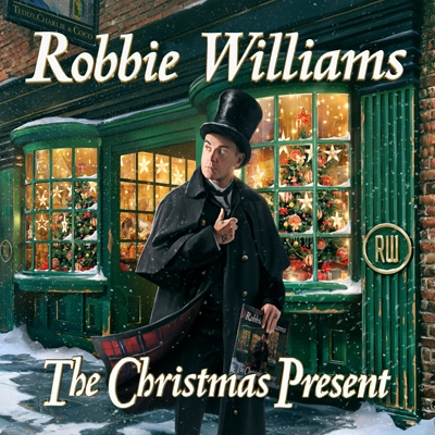 Christmas Present (Deluxe)