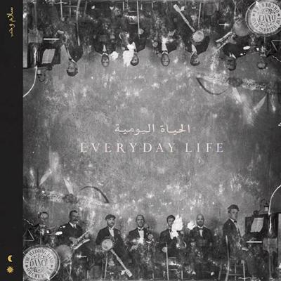 Everyday Life (2枚組/180グラム重量盤レコード)