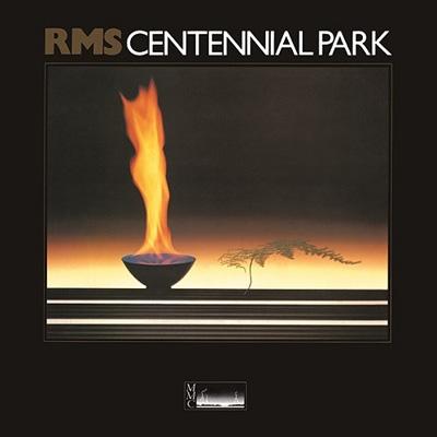 Centennial Park <紙ジャケット>