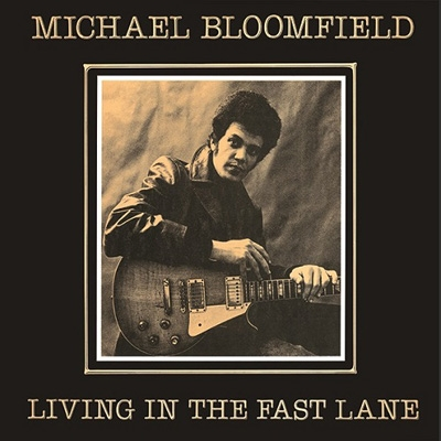Living In The Fast Lane <紙ジャケット>