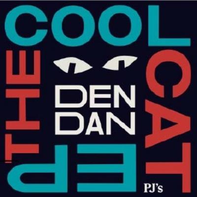 Cool Cat Ep (7インチシングルレコード)