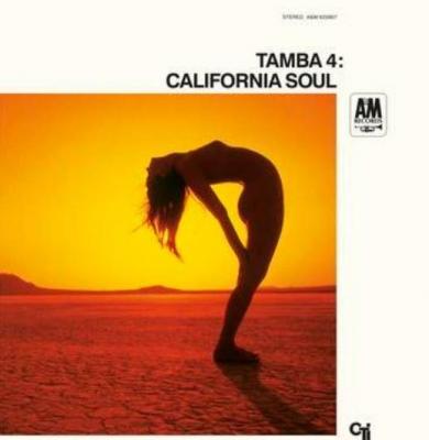 California Soul【2019 RECORD STORE DAY BLACK FRIDAY 限定盤】(180グラム重量盤レコード)