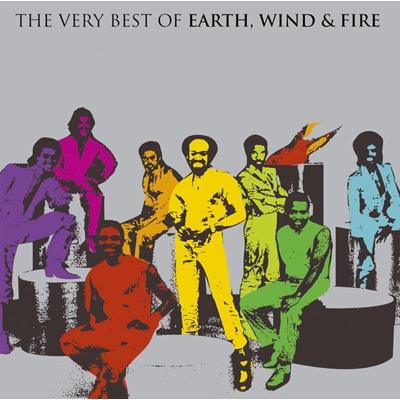 Very Best Of Eearth Wind & Fire
