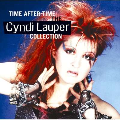 Time After Time: The Collection