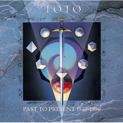 グレイテスト・ヒッツ〜Past To Present 1977-1990