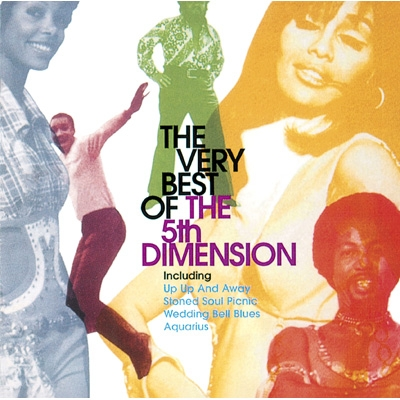Very Best Of Fifth Dimension