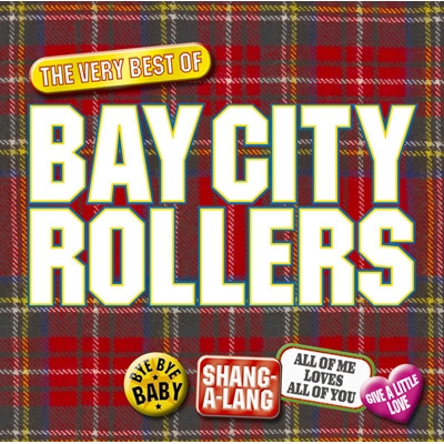 Best Of Bay City Rollers