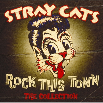 Rock This Town ロック・タウンは恋の街: The Collection