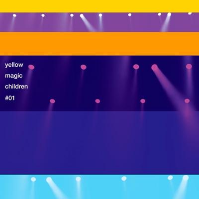 Yellow Magic Children #01