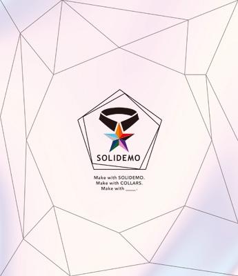 SOLIDEMO 5th Anniversary Live 〜Make with Collars〜(Blu-ray)