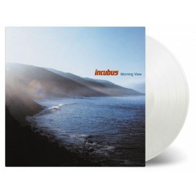 Morning View (カラーヴァイナル仕様/2枚組/180グラム重量盤レコード/Music On Vinyl)