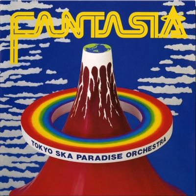 FANTASIA 【完全生産限定盤】(2枚組アナログレコード)