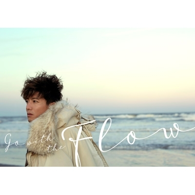 Go with the Flow 【初回限定盤A】(CD+豪華ブックレット仕様)