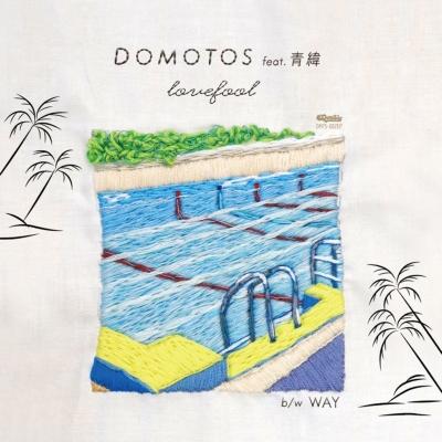 lovefool / WAY (7インチシングルレコード)