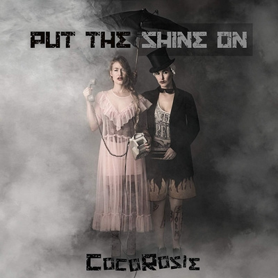 Put The Shine On
