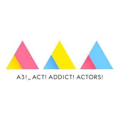 Act! Addict! Actors! <TVアニメ『A3!』主題歌 >