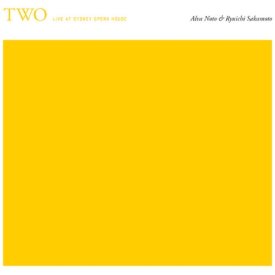 Two: Live At The Sydney Opera House (輸入/2枚組アナログレコード)