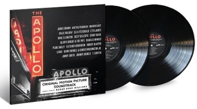 The Apollo オリジナルサウンドトラック (2枚組アナログレコード/)