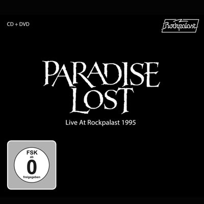 Live At Rockpalast 1995