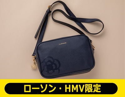 CLATHAS SHOULDER BAG BOOK SPECIAL PACKAGE ショルダーバッグ