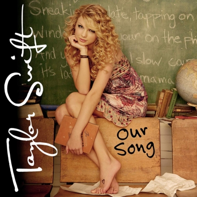 Our Song (ラヴェンダー・カラー仕様/7インチシングルレコード)