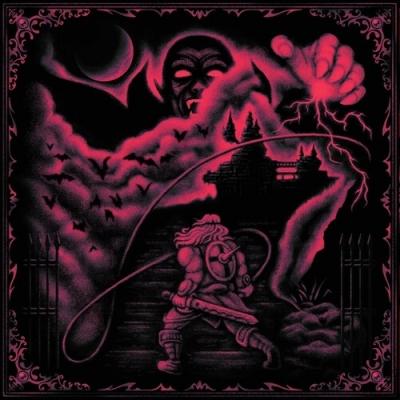 ドラキュラ伝説 ReBirth Castlevania The Adventure Rebirth オリジナルサウンドトラック (クリアヴァイナル仕様/アナログレコード)