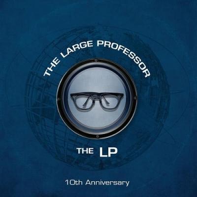 Lp (10th Anniversary)(メタリック・シルバーヴァイナル仕様/2枚組アナログレコード)
