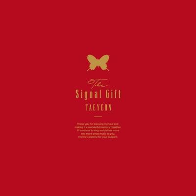 The Signal Gift 【完全限定生産 DVD BOX】