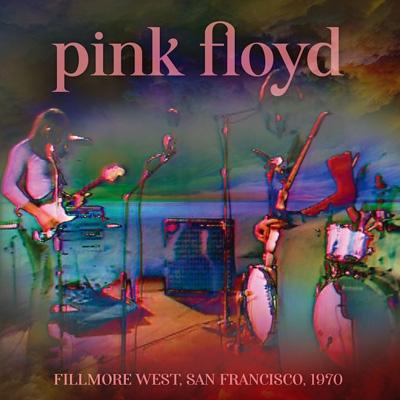 Fillmore West, San Francisco, 1970 (2CD)