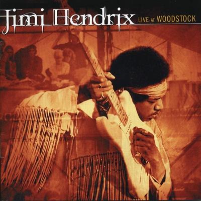 Live At Woodstock (2CD)