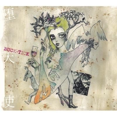 堕天使 【完全生産限定盤B】(SHM-CD+DVD)