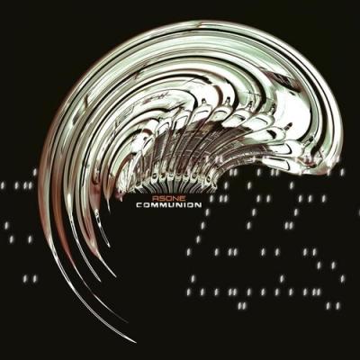 Communion (クリア・ヴァイナル仕様/2枚組/180グラム重量盤レコード)