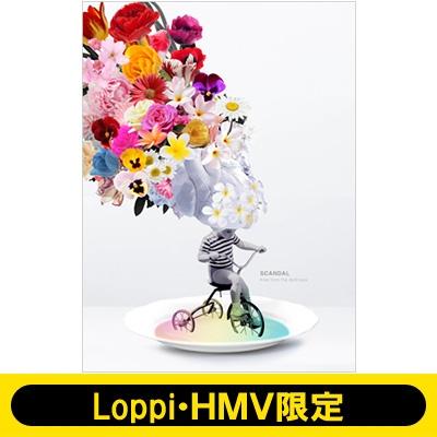 《Loppi・HMV限定 オリジナルタンブラー付》 Kiss from the darkness 【完全生産限定盤】(CD+DVD+GOODS)